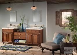 Bertch Bathroom Vanity by Bathroom Charming Wooden Bathroom Bertch Cabinets With Double