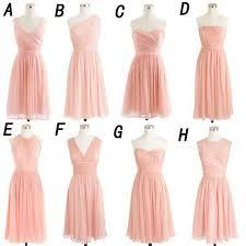 blush pink bridesmaid dresses mismatched bridesmaid dress bridesmaid dress blush pink