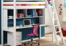 bureau sous mezzanine bureau sous lit mezzanine on decoration d interieur moderne