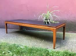 vintage mid century modern coffee table vintage mid century modern coffee table by lane rerunroom