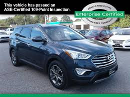used hyundai santa fe for sale in baltimore md edmunds
