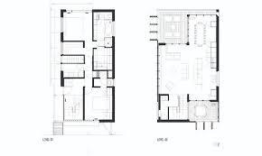 Floating Home Floor Plans Vandeventer Carlander Unveil Lavish Floating Homes On Seattle U0027s