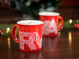 rva holiday mug