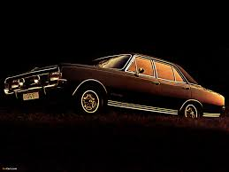 opel commodore b commodore gs e a wallpapers