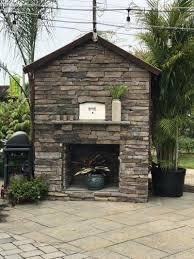 Build An Outdoor Fireplace by Outdoor Fireplaces Richmond Va Chimney Installation Cross