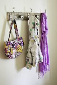 purple glass door knobs beingbrook pallet coat rack glass door knob repurpose