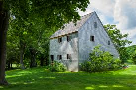 introduction to new england colonial architecture