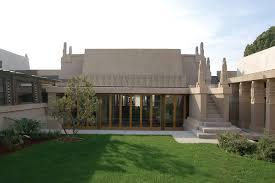 Frank Lloyd Wright Usonian Floor Plans F L Wright Barnsdall House Los Angeles 1916 21 Frank Lloyd