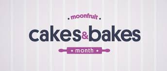 brand personalise and showcase your baking business moonfruit