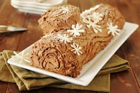 cuisine buche de noel how to a buche de noel genius kitchen