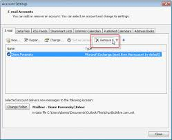 how to create an outlook address book in 2013 contacts are missing when you click the to button