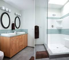 contemporary modern bath remodel u2014 kim duncan design