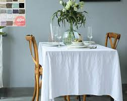 Dining Room Linens Heirloom Quality Linen Beddings And Home By Superiorcustomlinens
