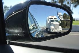 Mirrors For Blind Spots On Cars Understanding Truck Blind Spots In Chicago Chicago Truck Accidents