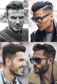 before and after hair styles of faces the quiff hairstyle what it is how to style it fashionbeans