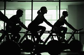 spinning cycling house spin class crying phenomenon why we cry in spin class