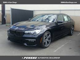 luxury bmw 7 series 2018 new bmw 7 series 740i at bmw of san diego serving san diego