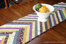 inspirational ideas how to diy cool table runner