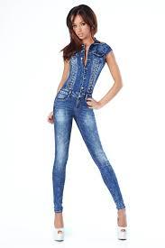 corset jumpsuit womens blue denim corset jumpsuit overall y 143 ebay