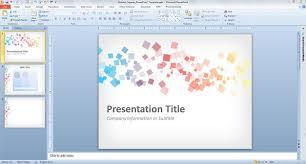 free powerpoint slide design template free popular powerpoint