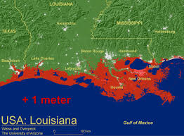 louisiana map global warming romm maintains his failing grade in science real science