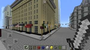 Minecraft New York Map by New York City In Minecraft Minecraft Map Youtube New York Cities