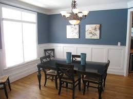 Traditional Dining Room With Wainscoting  Hardwood Floors In - Dining rooms with wainscoting