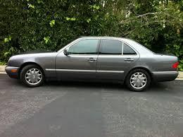 1996 mercedes e320 purchase used 1996 mercedes e320 base sedan 4 door 3 2l in