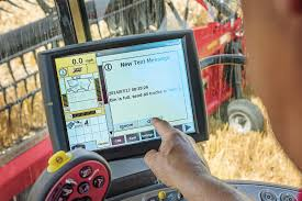 precision ag afs displays case ih