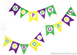 mardi gras banner party ideas by mardi gras outlet celebrate mardi gras today with