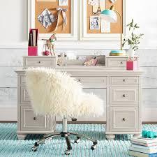 Pb Teen Bedrooms Chelsea Desk U0026 Hutch Pbteen