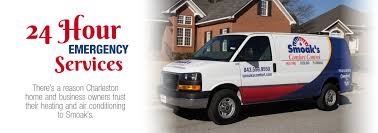 Custom Comfort Heating And Air Smoak U0027s Comfort Control Hvac U0026 Plumbing Services Charleston Sc