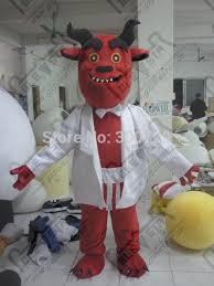 Halloween Mascot Costumes Cheap Cheap Custom Mascots Costumes Aliexpress Alibaba