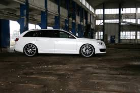 2010 Audi Wagon Audi Rs6 Avant U0027white Power U0027 With 700hp And 211mph By Avus Performance