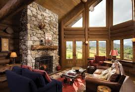 sun valley idaho log home precisioncraft log and timber homes