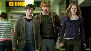 harry u0026 hermione u0027s ron u0026 hermione kiki u0026 tea