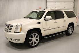 pre owned 2008 cadillac escalade esv for sale in amarillo tx