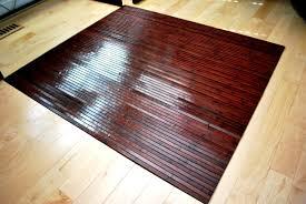 popular carpet chair mats with bamboo chair mat office floor mat