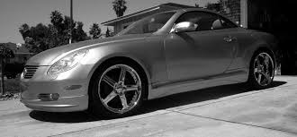 lexus sc430 kit considering wald executive or kit for thoughts on