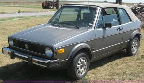old volkswagen rabbit convertible for sale 1984 volkswagen rabbit convertible item 6171 sold septe