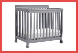 Mini Crib Davinci 4 Modern Baby Cribs For Small Rooms That Everyone