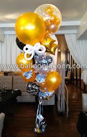 balloon arrangements los angeles balloon lagoon balloon bouquets