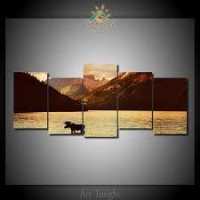 Cheap Art Prints by Online Get Cheap Moose Art Prints Aliexpress Com Alibaba Group