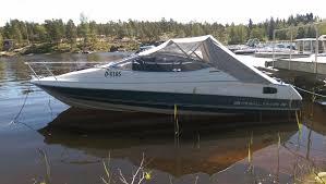bayliner 2052 motor boat 1991 luoto nettivene