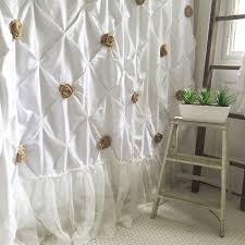 Stylish Shower Curtains Shower Marshalls Shower Curtains Reverence Shower Curtain Sale