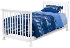 Davinci Annabelle Mini Crib by Amazon Com Davinci Twin Full Size Bed Conversion Kit White