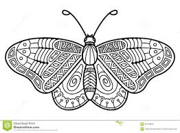 cute butterfly stock vector image 60705935
