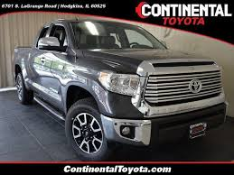 toyota tundra chicago 2017 toyota tundra limited chicago il serving orland park