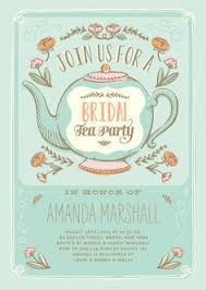 bridal tea party invitation bridal tea party invitations theruntime