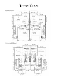 vaulted ceiling floor plans available alaskan homes hultquist homes